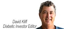 David Kliff, editor